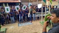 Câmara Municipal recebe visita educativa da Escola Antônio Pereira Lopes